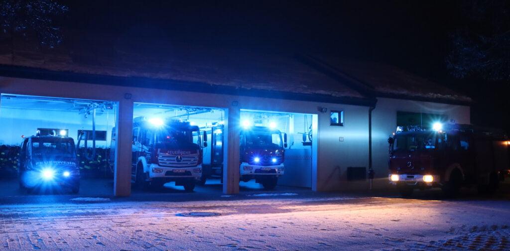 Bluefirestation